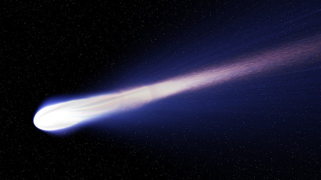 The Halley's Comet Panic of 1910